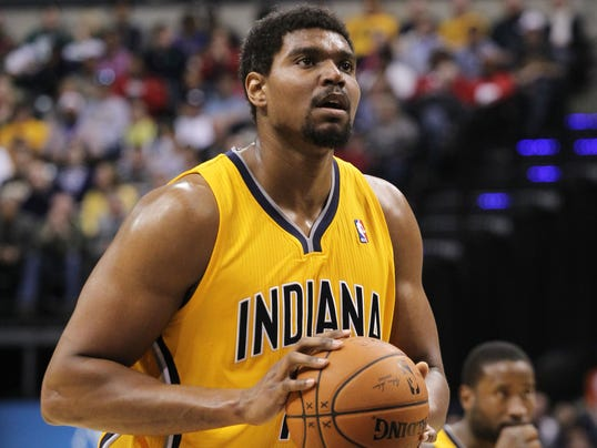 Andrew bynum no longer with indiana pacers voltagebd Choice Image