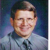 Pastor Dan Deardoff, Blessed Redeemer Lutheran