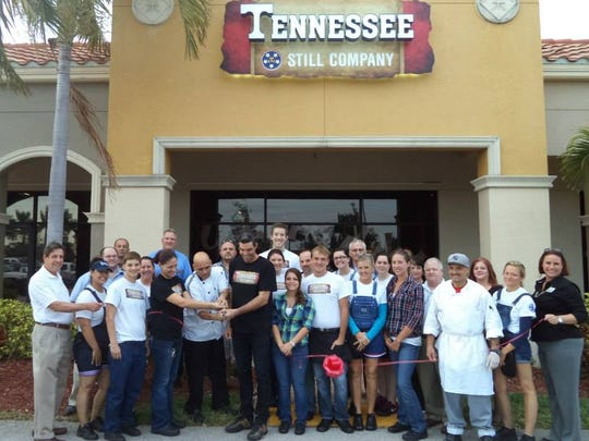 Tennessee Still Company is open in Cape Coral.