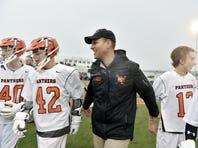Central York lacrosse coach Tom Mayne steps down