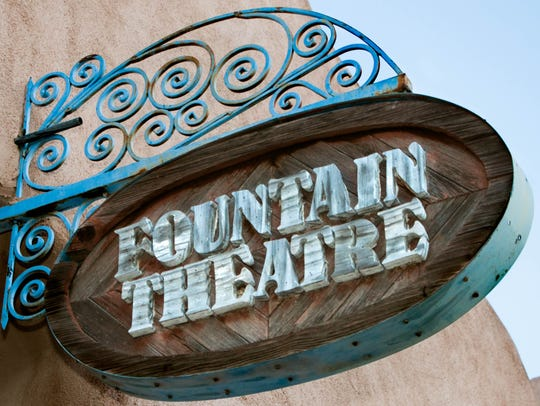 The Fountain Theatre provides a venue for independent,