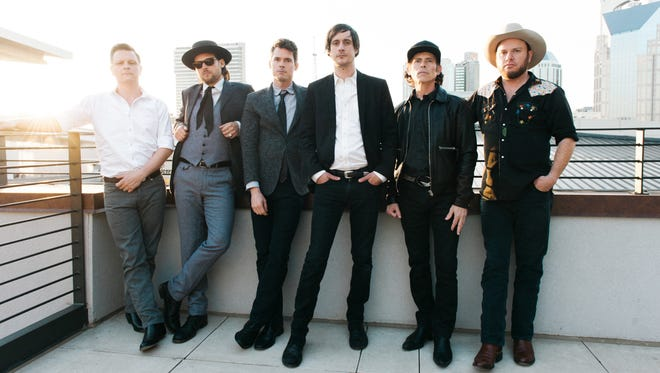 """Old Crow Medicine Show were up to the challenge of performing Bob Dylan's """"Blonde On Blonde."""""""