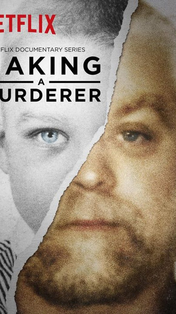 'Making a Murderer,' a 10-part crime documentary, premiered Dec. 18. 2015 (Photo: Netflix)