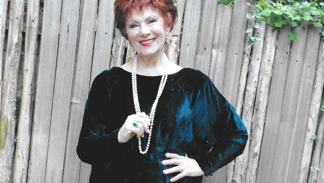 """Marion Ross, best known for her role as """"Mrs. C"""" on """"Happy Days,"""" is scheduled to be in Palm Springs on April 7, 2018, to sign copies of her new memoir, """"My Days: Happy and Otherwise."""""""