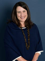 Rachel Freeman, vice president of programs, Sexual