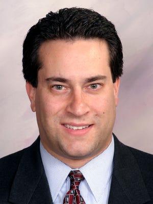Legislator Alden Wolfe was reelected as chairman of the Rockland County Legislature.