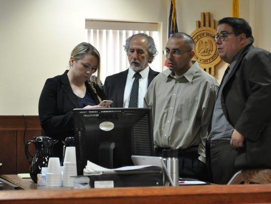 Valenzuela trial