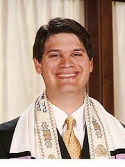 Rabbi Michael Birnholz