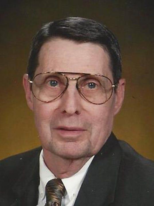 Raymond E. Greeson