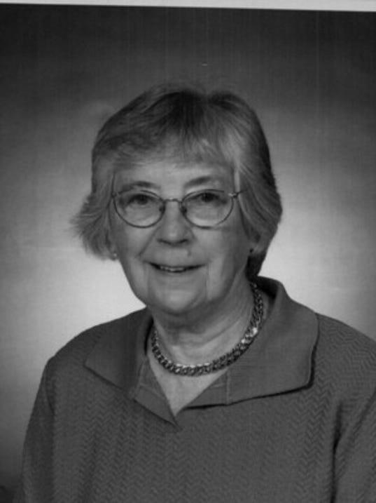 Birthdays: Myra Bornitz