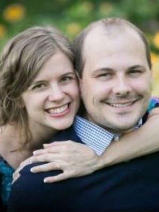 Engagements: Sean Rebischke & Rachel Honz
