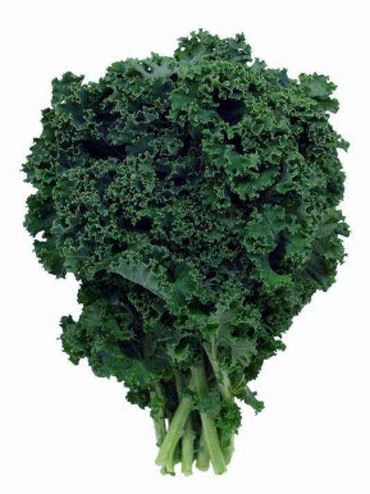 TDS NBR 0115 Fresh Pick Kale