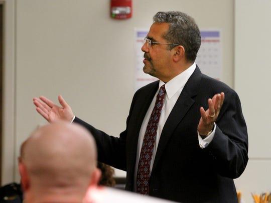 Oswaldo Torres Quiroz's attorney Carlos Diaz-Cobo speaks