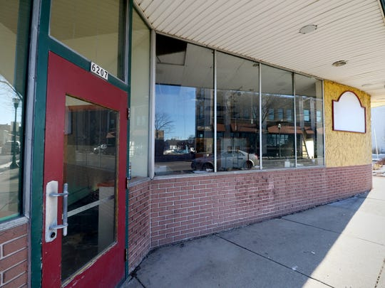 Antigua Latin Inspired Kitchen, 5823 W. Burnham St., may open at a new location at 6207 W. National Ave. in July.