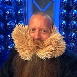 SHOUT OUT: Beard and Mustache Championship at Golden Nugget in A.C.