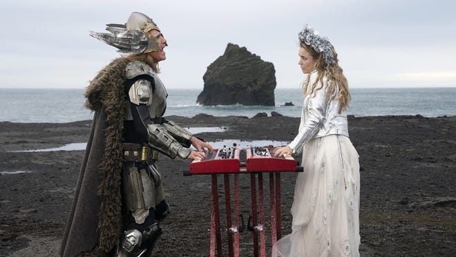 """Will Ferrell and Rachel McAdams star in """"Eurovision Song Contest: The Story of Fire Saga."""""""