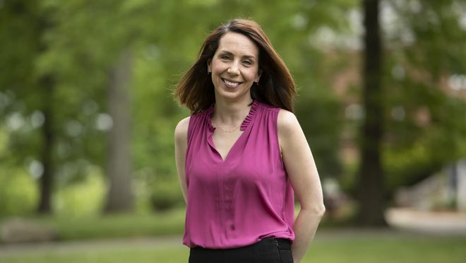 "Heather Treseler's book of poetry, ""Parturition,"" was published earlier this year. She has also written several essays and her doctoral thesis about Worcester-born poet Elizabeth Bishop."