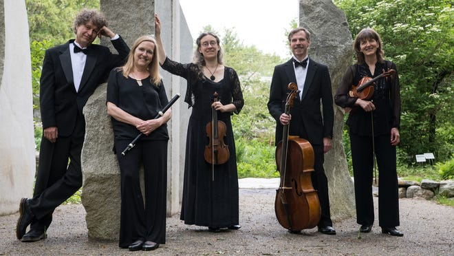 "Musicians of the Old Post Road will launch the season Oct. 3 with ""Intimate Soliloquies,"" a pre-recorded concert."