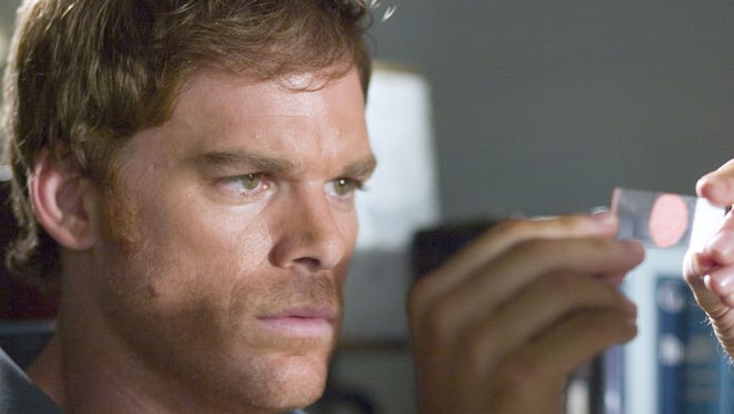 "Michael C. Hall will be reprising his serial killer character when ""Dexter"" returns to Showtime."