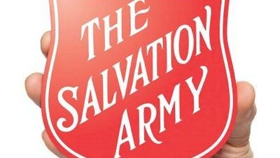 Salvation Army's Christmas assistance program gears up.