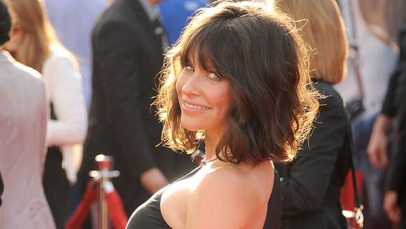 We salute you, Evangeline Lilly, for having the audacity