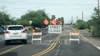 A year after an intense monsoon season, Phoenix invests in infrastructure to prepare city streets and homes