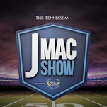 The Tennessean and ESPN 102.5 The Game host a live NFL talk show with Tennessee Titans defensive back Jason McCourty.