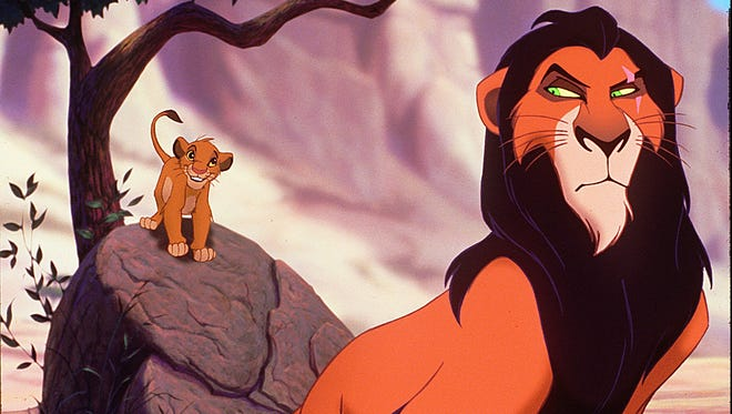 The Lion King Remake S Biggest Changes From The Original 1994 Movie