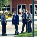 School district, police determine threats not credible
