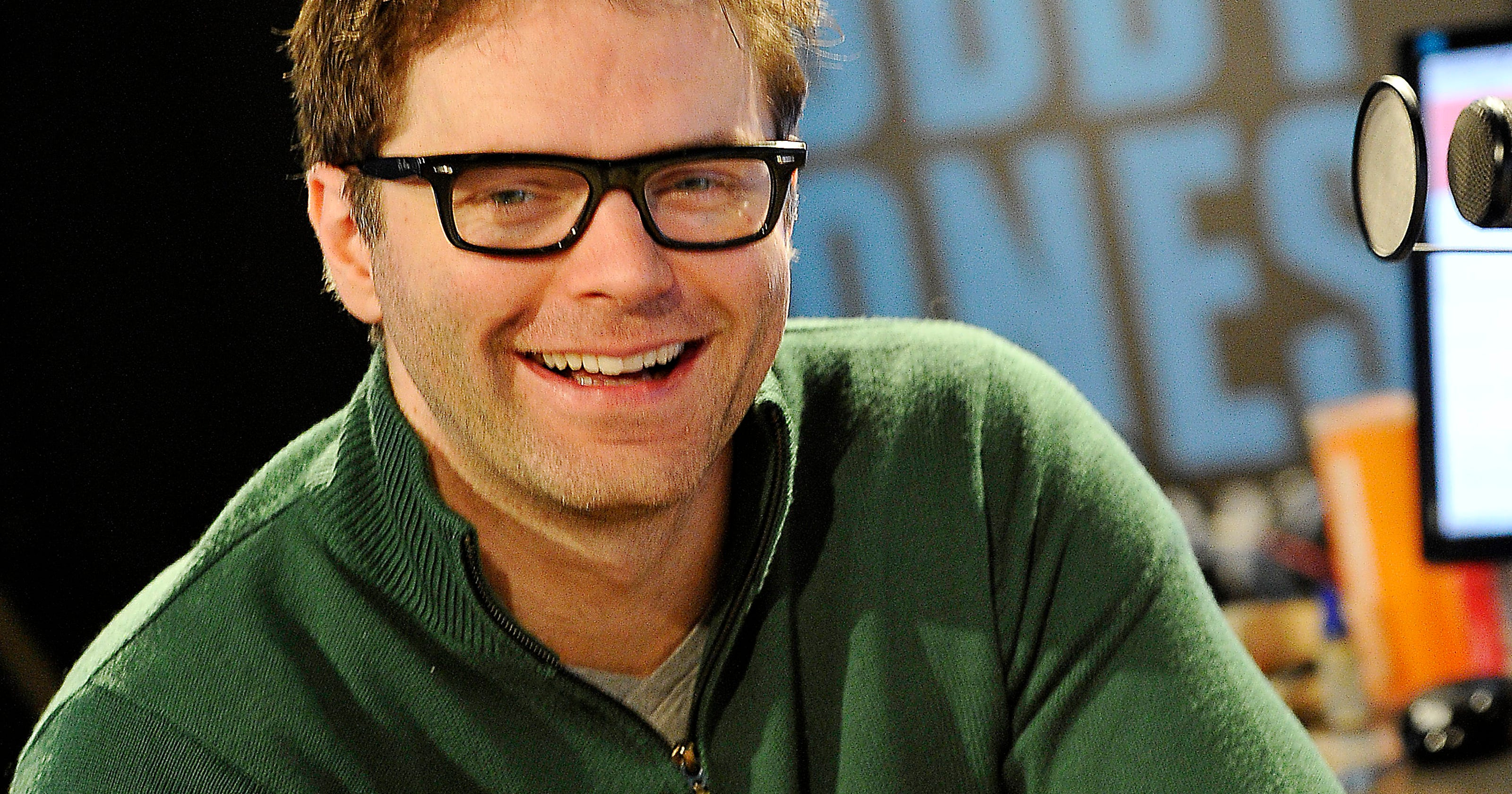 Dancing with the Stars Bobby Bones: Radio host opens up