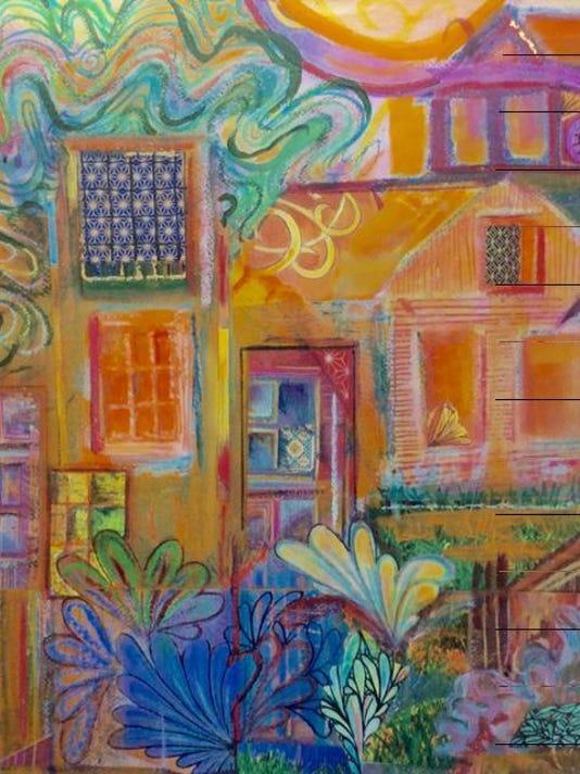 dcn 0907 uu gallery Julia Bresnahan