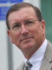 Ken Pruitt, former Florida Senate President and St. Lucie County Property Appraiser.
