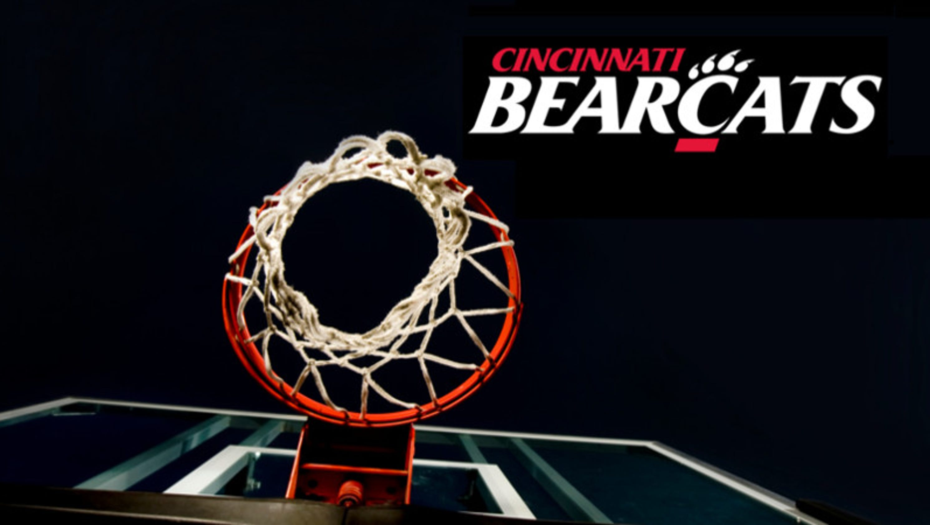 NCAA Cincinnati Bearcats College University Basketball ... |Cincinnati Bearcats