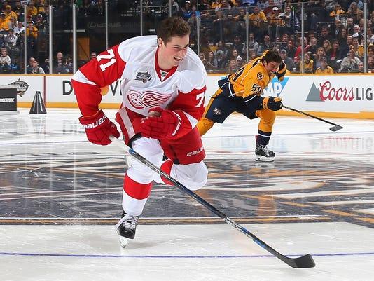 2016 Honda NHL All-Star Skill Competition - Bridgestone NHL Fastest Skater