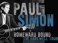 Suite Tickets to Paul Simon