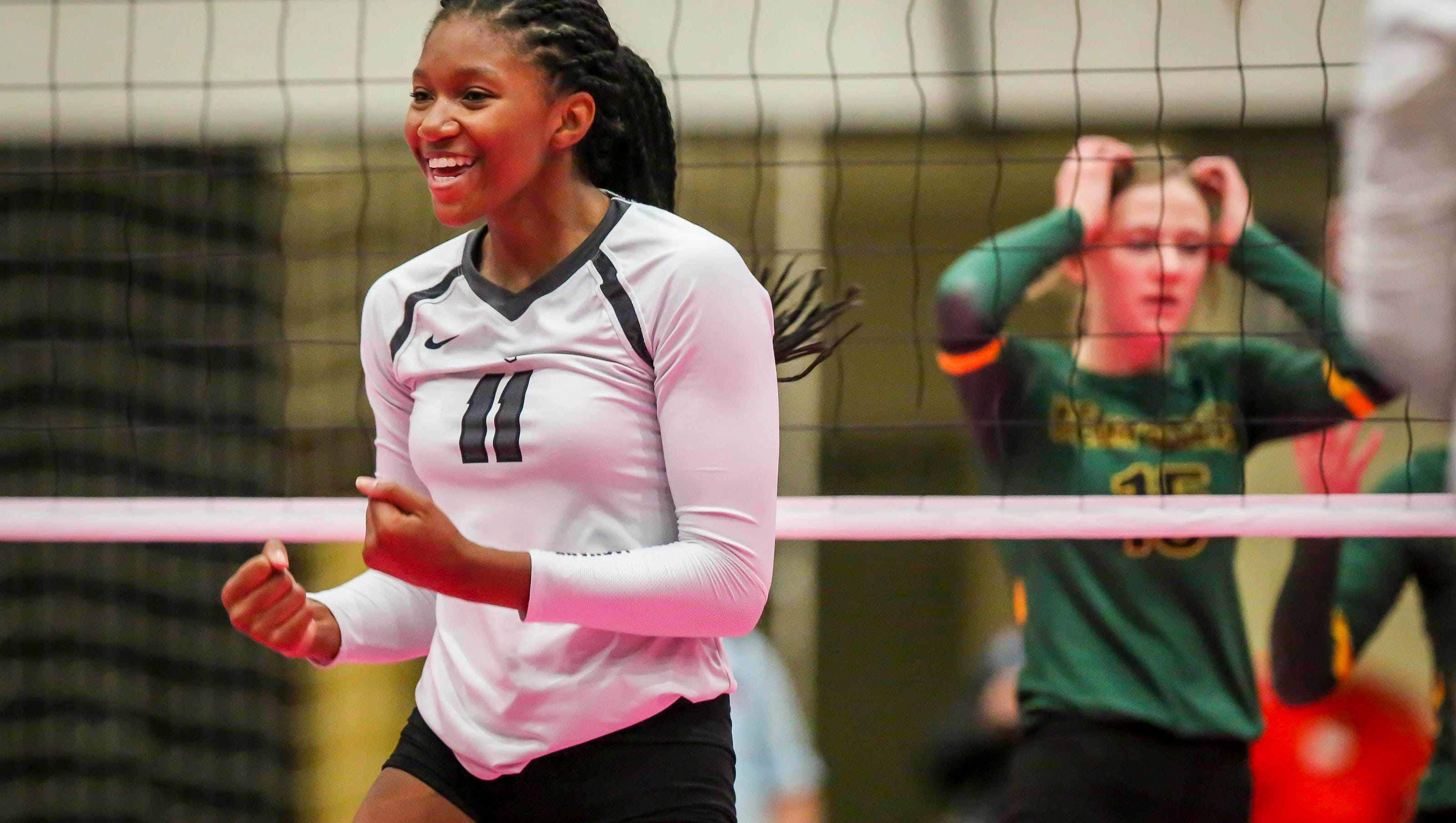 The Register's 50 greatest Iowa high school volleyball players of all time