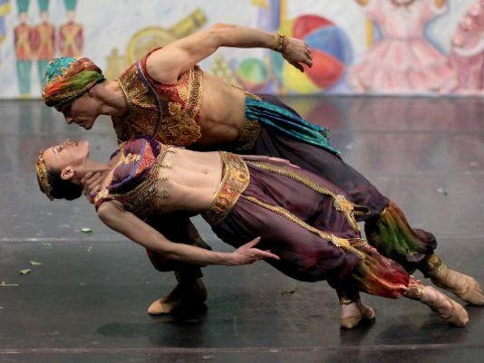 Moscow Ballet (2)