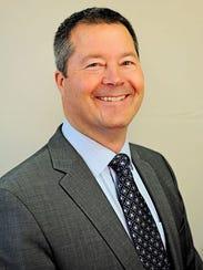 Albert Olszewski,Republican candidate for U.S. Senate