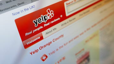 Yelp jumps 20% on outlook surprise