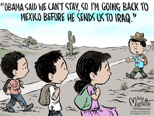 POU 0629 Cartoon