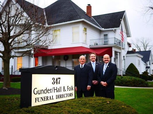 Gunder Hall and Folk Funeral Home.JPG