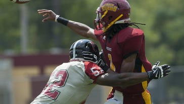 Preview: Tuskegee at Clark Atlanta