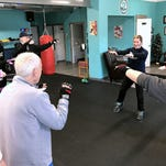 A fitness boost for people with degenerative disease