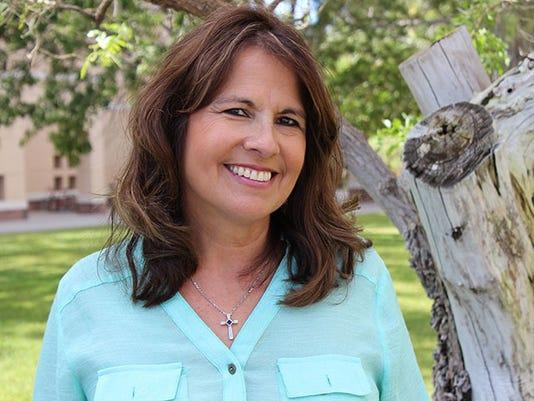 Sharon Lalla