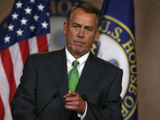 Congress to move quickly on Obama plan to fight ISIL