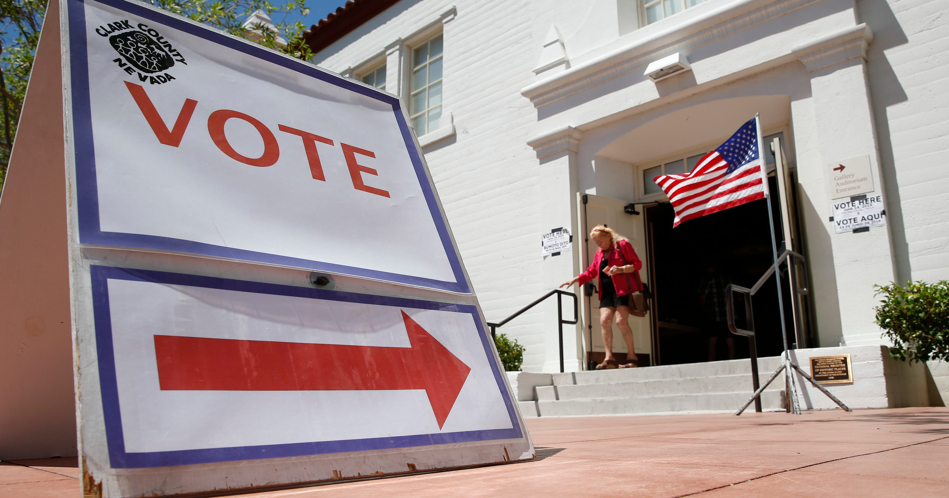 New voting method allows people to rank candidates on ballot