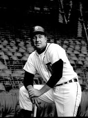 Al Kaline, Mr. Tiger, died Monday at the age of 85.