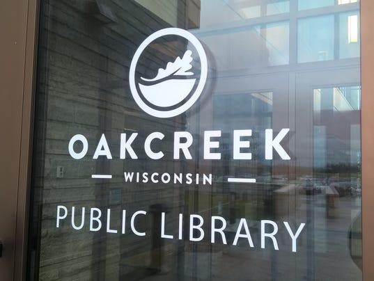 OakCreekGeneralLibrary