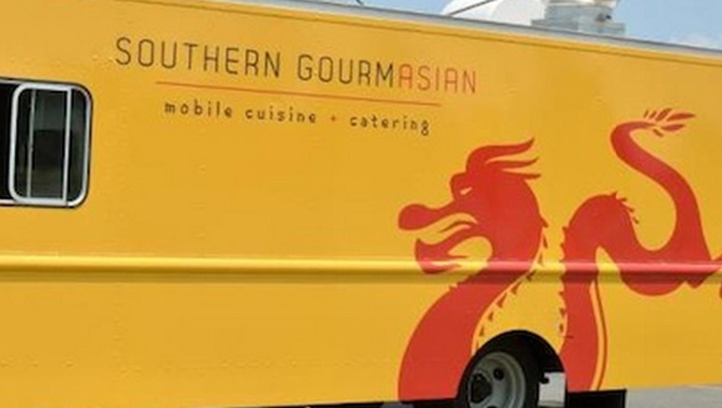 North Little Rock Food Truck