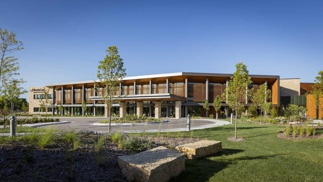 HGA Architects and Engineers (HGA) has won a Merit Award for ThedaCare Regional Cancer Center in the AIA Wisconsin 2017 Design Awards program.